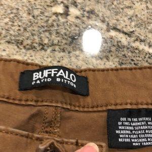 Buffalo David Bitton Jeans - Buffalo skinny stretch jeans